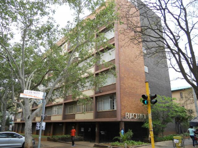 2 Bedroom Apartment for Sale For Sale in Pretoria Central - Home Sell - MR080566