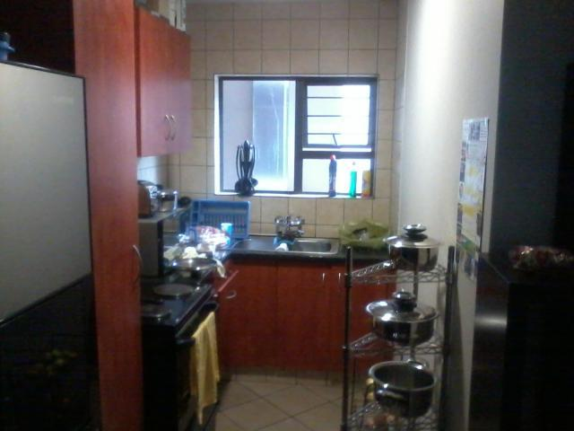 Kitchen of property in Sonheuwel