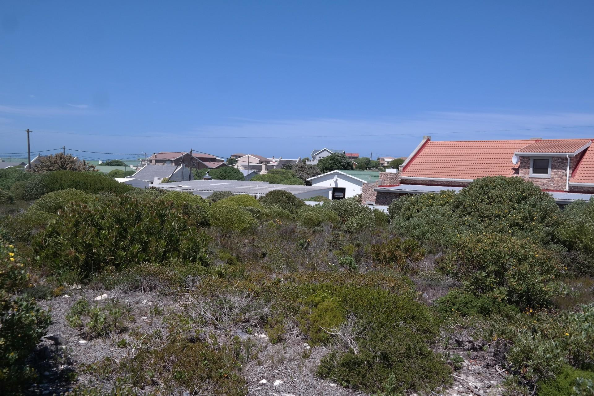Front View of property in Struis Bay