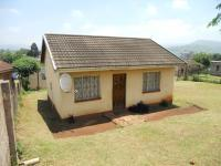 2 Bedroom 1 Bathroom in Edendale-KZN