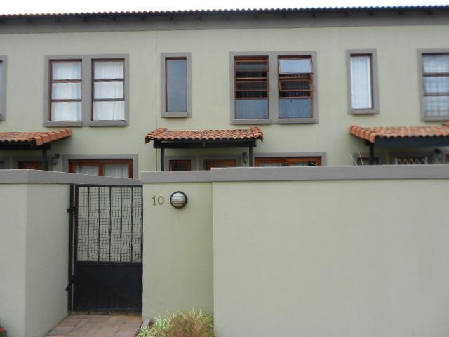 2 Bedroom Duplex for Sale For Sale in Heidelberg - GP - Private Sale - MR080811