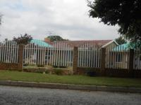 4 Bedroom 3 Bathroom in Boksburg