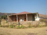 Front View of property in Waterval Boven