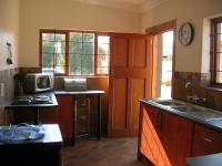 Kitchen - 16 square meters of property in Waterval Boven