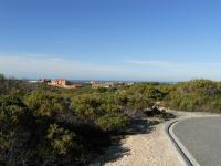 Land in Struis Bay