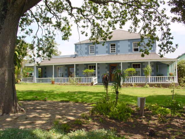 Smallholding for Sale For Sale in Plettenberg Bay - Home Sell - MR080887