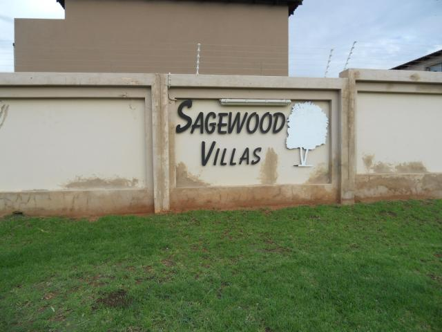 Standard Bank EasySell 2 Bedroom Sectional Title for Sale For Sale in Annlin West - MR080940