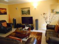 Lounges - 42 square meters of property in Rosettenville