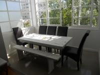Dining Room - 7 square meters of property in Sea Point