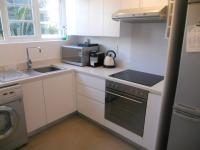 Kitchen - 6 square meters of property in Sea Point