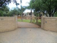 5 Bedroom 4 Bathroom in Pretoria Central