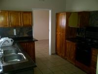 Kitchen - 16 square meters of property in Vereeniging