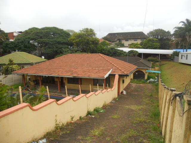 Standard Bank EasySell 4 Bedroom House for Sale For Sale in Bluff - MR081261