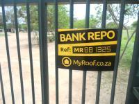 Sales Board of property in Polokwane