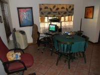 Dining Room - 18 square meters of property in Amandasig