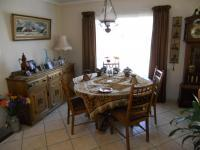 Dining Room - 13 square meters of property in Moregloed