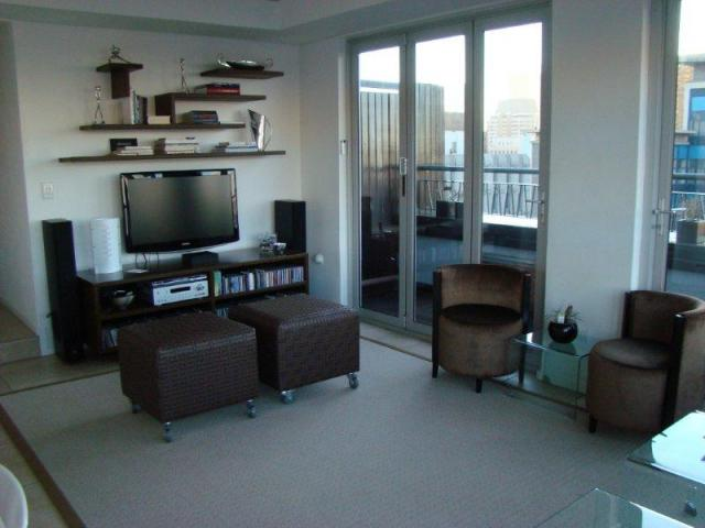 Lounges - 20 square meters of property in Marshallstown