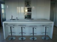 Kitchen - 6 square meters of property in Marshallstown
