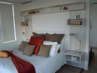 Main Bedroom - 20 square meters of property in Marshallstown