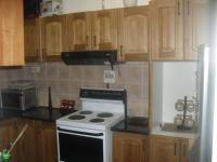 Kitchen - 12 square meters of property in Berea - DBN