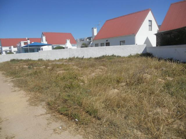 Land for Sale For Sale in Langebaan - Home Sell - MR081788