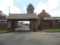 2 Bedroom 1 Bathroom in Bloemfontein