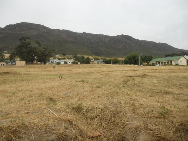 Land For Sale in Piketberg - Home Sell - MR081938