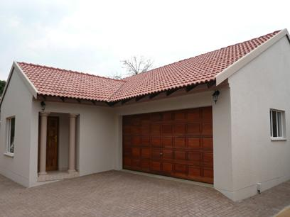 3 Bedroom House For Sale in Villieria - Home Sell - MR08196