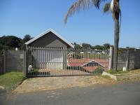3 Bedroom 2 Bathroom House for Sale for sale in Hillgrove