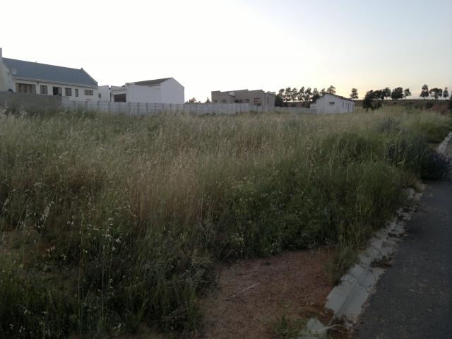 Land For Sale in Malmesbury - Private Sale - MR082020