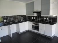 Kitchen - 10 square meters of property in Cape Town Centre
