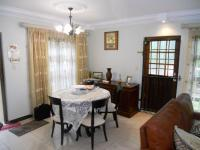 Dining Room - 15 square meters of property in Kingsburgh