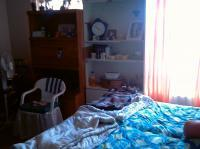 Bed Room 2 - 10 square meters of property in Pretoria Rural