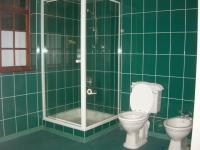 Main Bathroom - 15 square meters of property in Polokwane