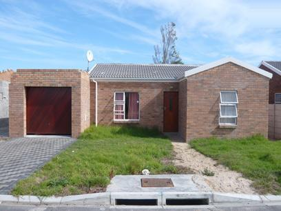 3 Bedroom House For Sale in Kraaifontein - Home Sell - MR08229