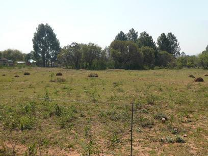 Land for Sale For Sale in Monavoni - Private Sale - MR08230