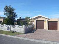 3 Bedroom 2 Bathroom House for Sale for sale in Kuils River