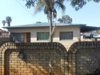 3 Bedroom 1 Bathroom in Pretoria Central
