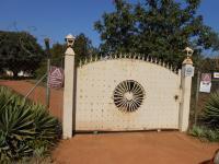 Smallholding in Pretoria Rural