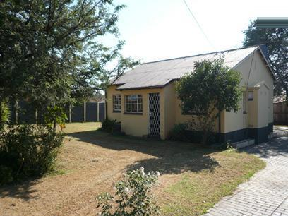 2 Bedroom House for Sale For Sale in Proklamasie Hill - Home Sell - MR08247