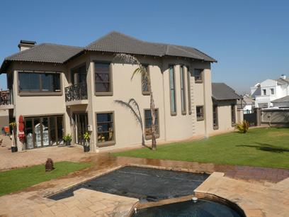 4 Bedroom House for Sale For Sale in Midrand Estates - Private Sale - MR08251