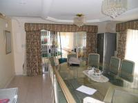 Dining Room - 31 square meters of property in Sydenham  - DBN