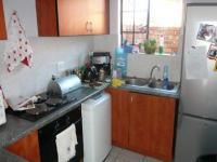 Kitchen - 8 square meters of property in Hennopspark