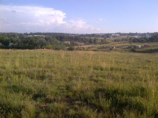 Land for Sale For Sale in Farmall A.H. - Home Sell - MR082668