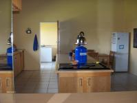 Kitchen - 29 square meters of property in Harrismith