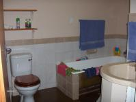 Bathroom 1 - 8 square meters of property in Harrismith