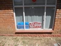 Sales Board of property in Parys