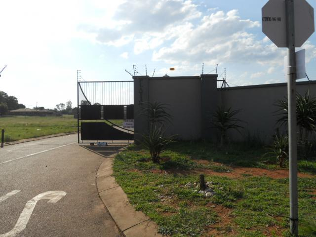 Standard Bank EasySell Land for Sale For Sale in Clarina - MR082798