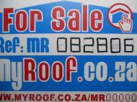 Sales Board of property in Leisure Bay
