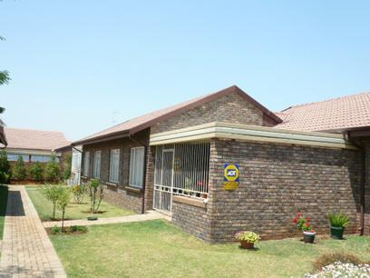 2 Bedroom Retirement Home for Sale For Sale in Clarina - Home Sell - MR08289